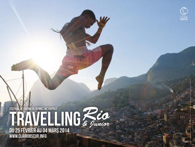 festival, travelling, rio, rennes, 2014
