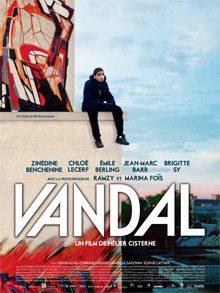 vandal, film