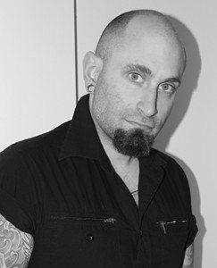Benoît Minville