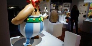 asterix, bnf