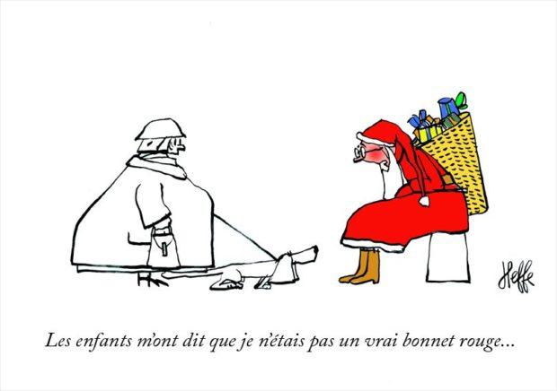 bonnets rouges,