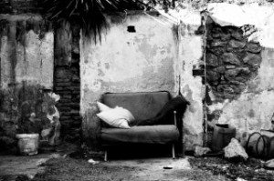 """""""None to share"""" par Christos Chryssopoulos, novembre 2013"""