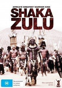 """Shaka Zulu"" de William C. Faure"