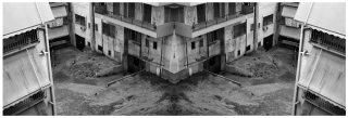 summer prison, copyright C
