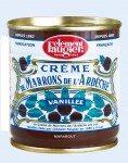 """""""Crème de marrons"""" - Livre forme - Editions Larousse"""