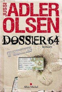 Dossier 64, Jussi Adler Olsen