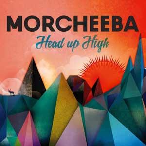 Head up high Morcheeba (Interprète) Vinyl album - Paru le 23 octobre 2013