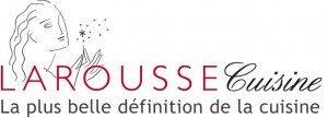 Larousse cuisine - Logo