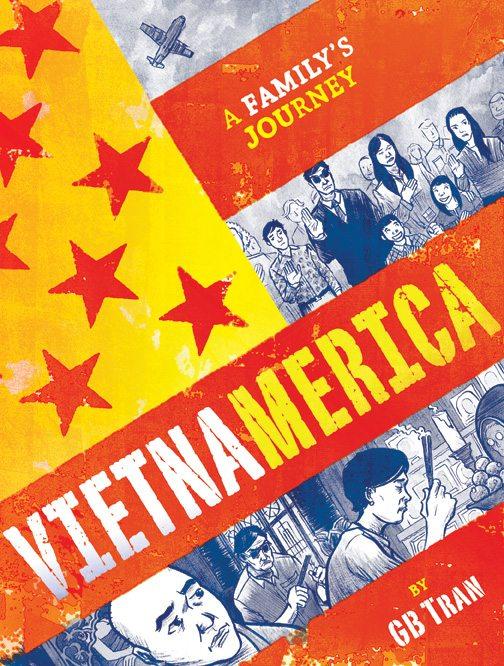 BD : Vietnamerica de GB Tran, comment retourne-t-on à ses origines ?