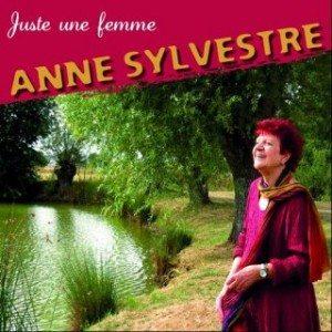"""""""Juste une femme"""" - Anne Sylvestre"""