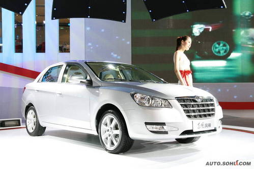 dongfeng s30 fengshen