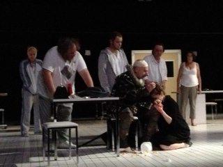 Cyrano, Bergerac, Philippe Torreton, dominique Pitoiset_tnb