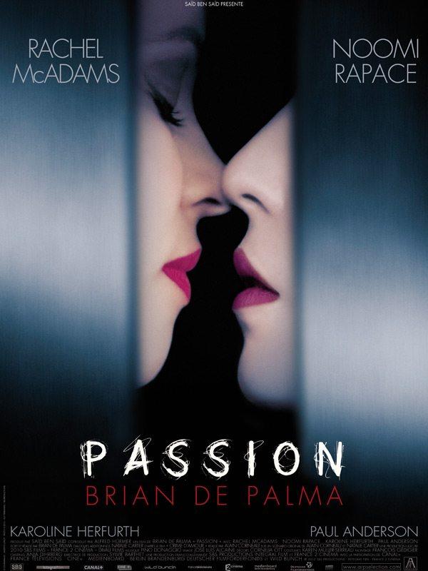 passion, bran de palma