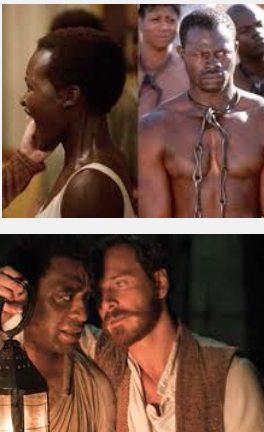 12 ans esclave, film