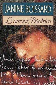 L'amour, Béatrice - Le Livre de Poche