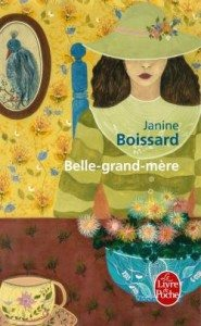Belle grand-mère - Editions Fayard