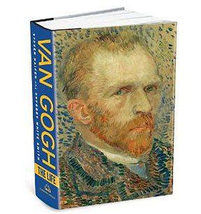 van gogh, vie, biographie