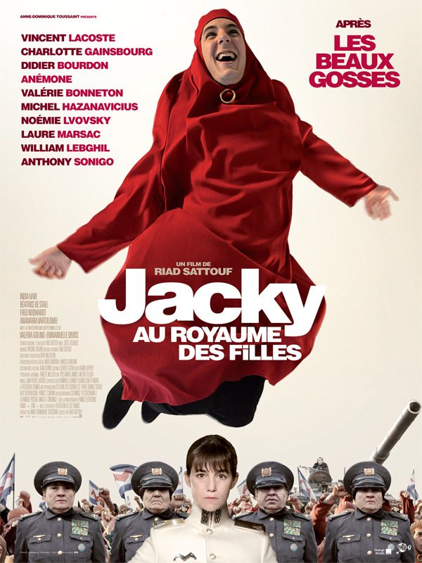 jacky, royaume, filles, film