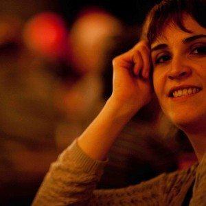 Anne Michenaud, travelling, clair-onscur, Anne Michenaud
