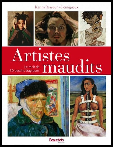 artistes maudits