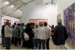 capucins, fonds, fonds edouard leclerc, culture, bd, landerneau