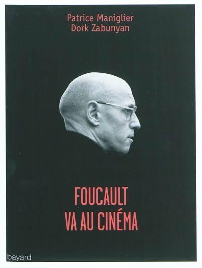 Foucault va au cinéma