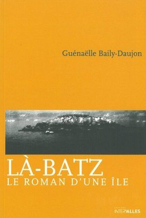 la-batz, île, baily