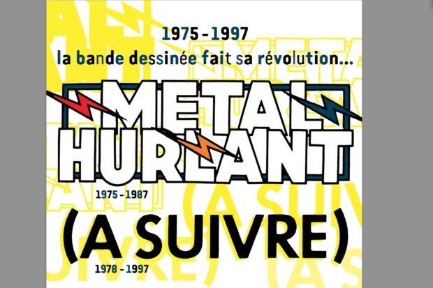 métal hurlant, bande, dessinee,leclerc, lanterneau, bd, révolution