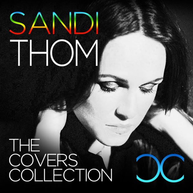sandi thom, covers collection