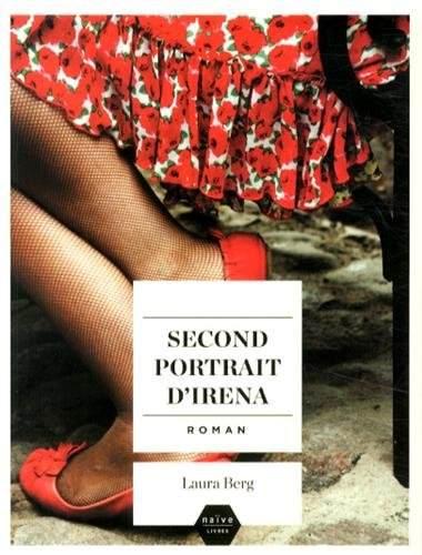 second_portrait_irena, laura berg