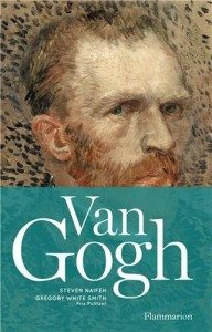 La vie de Vincent van Gogh par Steven Naifeh et Gregory White _Smith