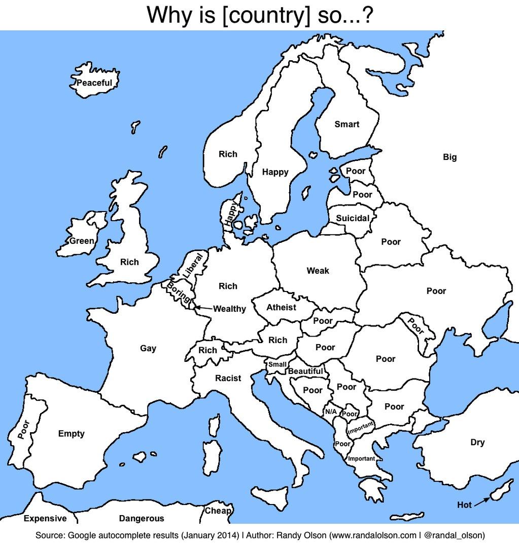 Partir Avec Erasmus Les étudiants Rennais Et Leurs