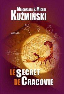 """""""Le secret de Cracovie"""" de Malgorzata & Michal Kuzminski - Zdl éditions"""