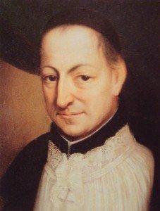 Père François d'Aix de La Chaise