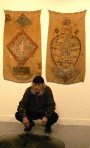J.G. Gwezenneg, art, artiste, mort