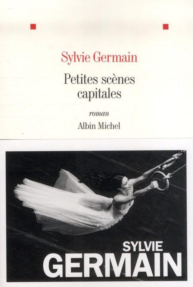 Petites scènes capitales, Sylvie GERMAIN