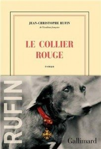 collier rouge, jean-christophe rufin
