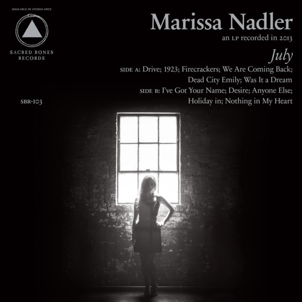 marissa nadler, july
