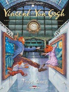 Vincent, VanGogh, bd, smudja