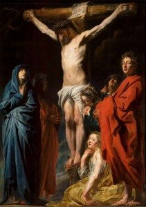 crucifixion_rennes