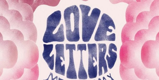 love letters, metronomy