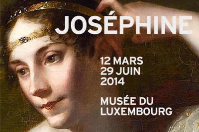L'Impératrice Joséphine, exposition,musée du luxembourg
