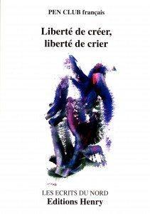 pen club, liberté de créer, liberté de crier