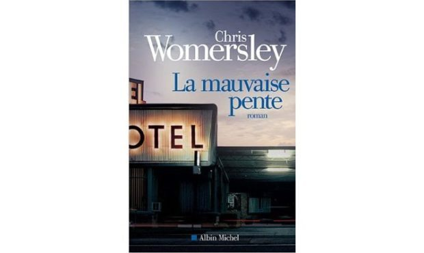 Chris Womersley, La mauvaise pente