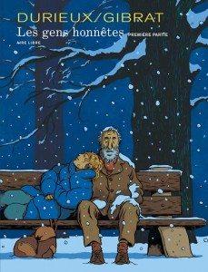 bd, Gens Honnêtes, durieux, gibrat