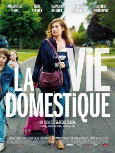 La vie domestique, film