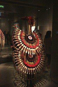 quai branly, indiens, plaines, expositions, indiens des plaines