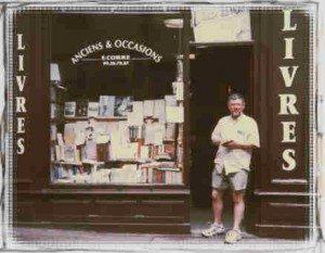 francois corre, libraire, rue hoche