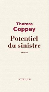 thomas coppey, potentiel du sinistre