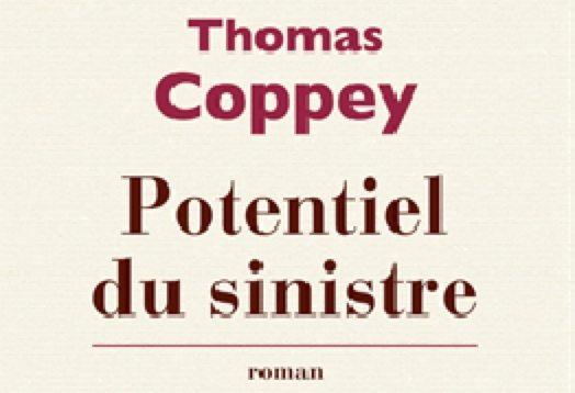 thomas coppey, potentiel du sinistre